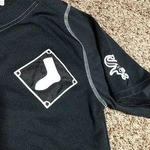 Nike Shirts & Tops - White sox jersey